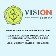 MOU vision